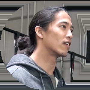 Caleb Chiu GMB