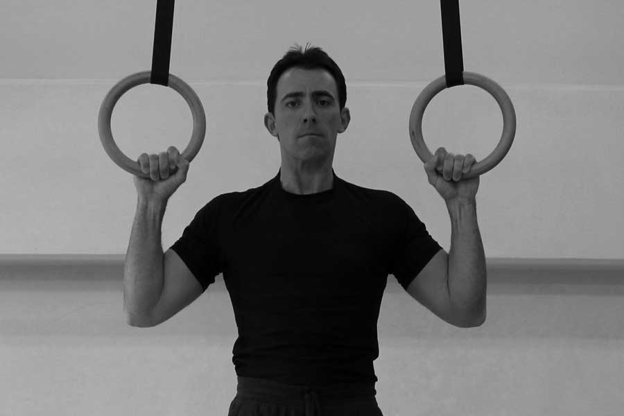 Rings One - Gymnastic Ring Workouts from GMB
