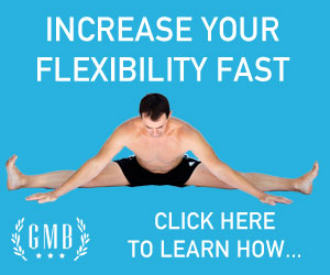 GMB Fitness - Focused Flexibility