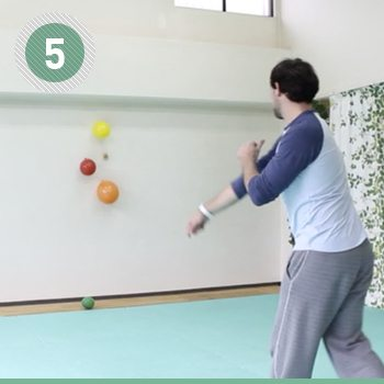 10 Fun Hand-Eye Coordination Drills and Games | GMB Fitness
