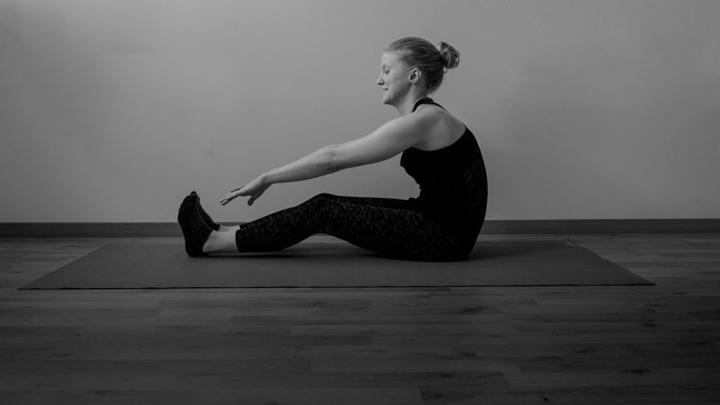 Stretching Tips for Beginners & the Super Inflexible | GMB