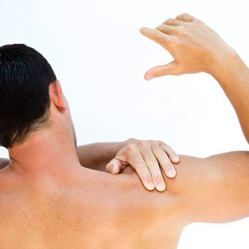 The biggest risk factor for developing shoulder impingement syndrome is playing sports that require using your shoulders for overhead as a forceful motion