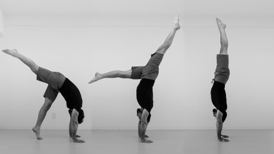 Handstand One Pdf
