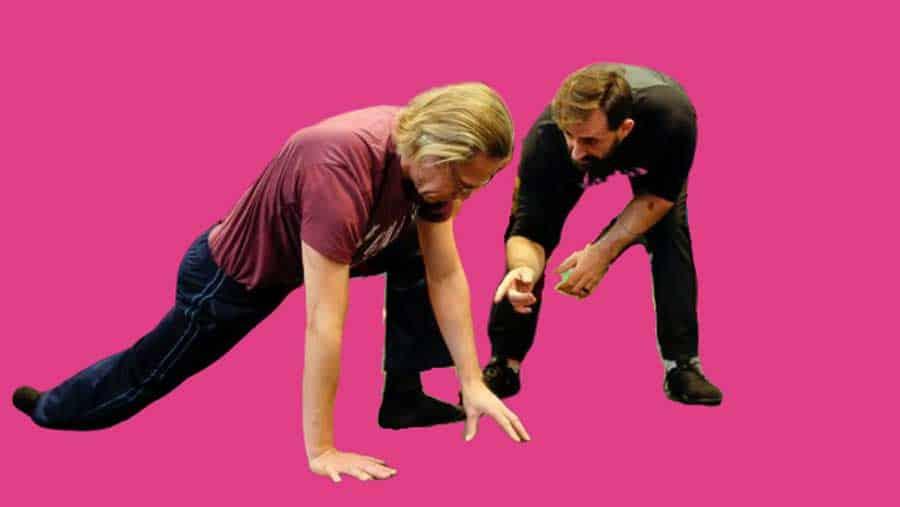 Movement Self Assessment For Faster Progress Gmb Fitness