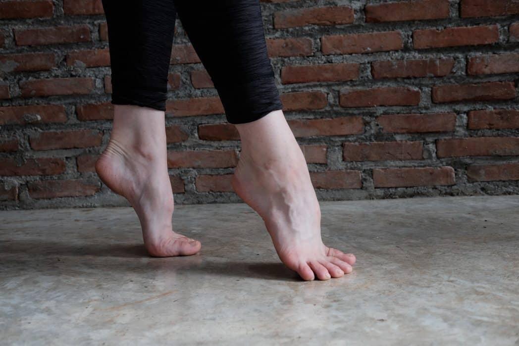 Foot Exercises for Stronger Feet & Better Ankle Mobility 👉GMB Fitness™