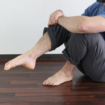 Foot Exercises for Foot Pain, Tight Ankles & Calves 👉GMB