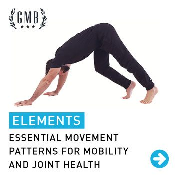 GMB Fitness - Elements
