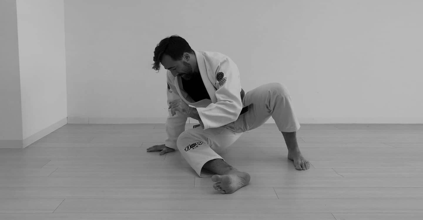 d1c365e5646 BJJ Mobility Routine  Avoid Common Injuries and Improve Your Performance on  the Mats